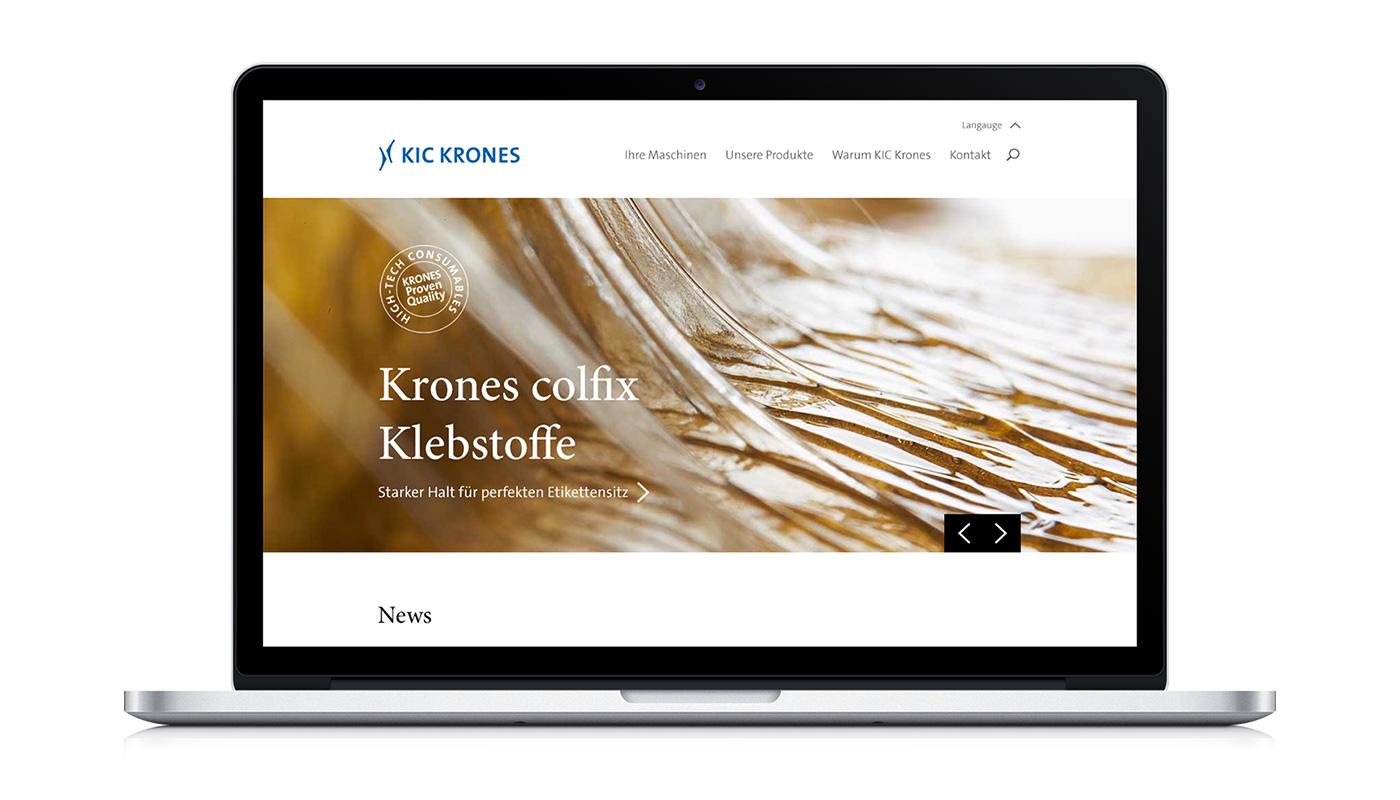KIC Krones