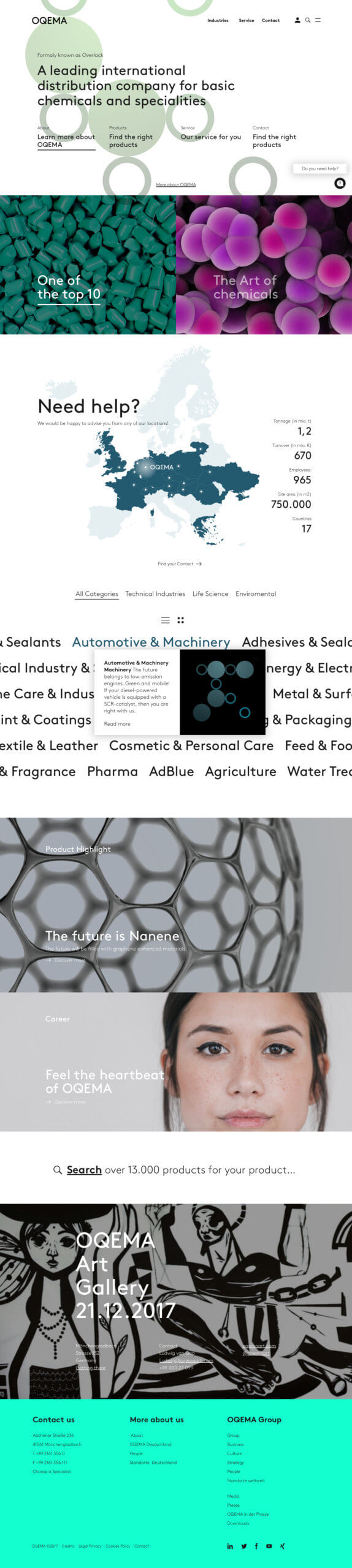 Desktop 01 Homepage